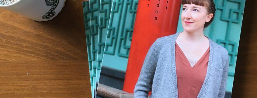 Zen Variations knitting patterns