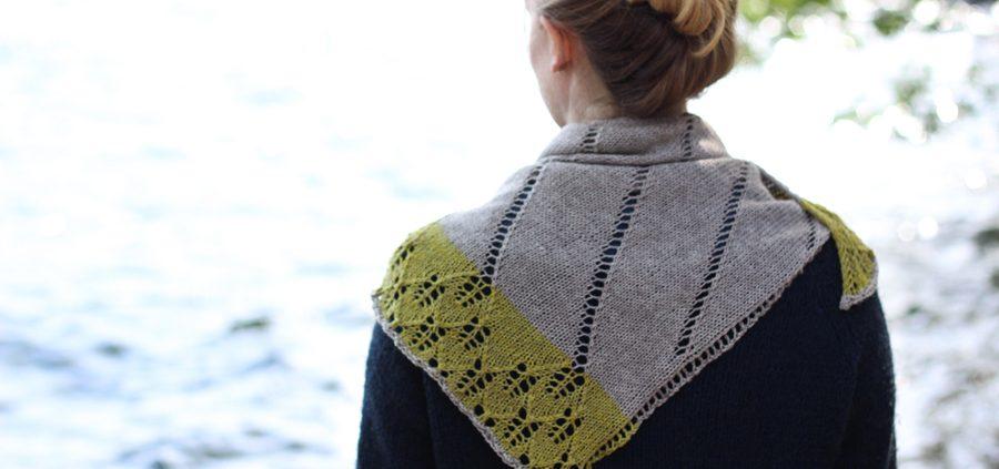 Lakelet pattern