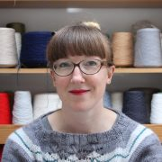 the EastLondonKnit podcast episode 16