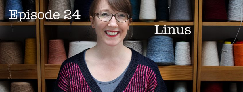 EastLondonKnit podcast