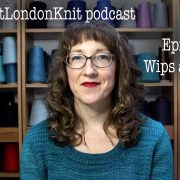 The EastLondonKnit podcast episode 69