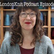 EastLondonKnit podcast episode 71: Joy!